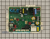 Main Control Board - Part # 1368967 Mfg Part # EBR33469401