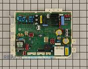 Main Control Board - Part # 1368967 Mfg Part # EBR33469401