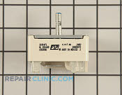 Surface Element Switch - Part # 504212 Mfg Part # 3191471