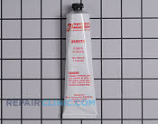 Adhesive - Part # 1243095 Mfg Part # Y055978