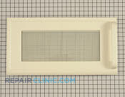 Microwave Oven Door - Part # 1206569 Mfg Part # 3511726100Q
