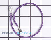 Wire - Part # 1714054 Mfg Part # 47 518 33-S