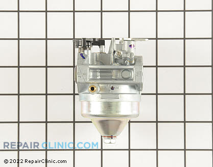 Carburetor 16100-Z0L-023 Main Product View