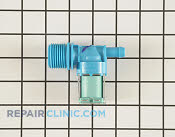 Water Inlet Valve - Part # 1058941 Mfg Part # 326032997