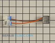 Defrost Thermostat - Part # 1476396 Mfg Part # WR02X12513