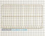 Oven Rack - Part # 1087462 Mfg Part # WB48T10038