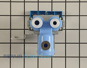 Water Inlet Valve - Part # 1395330 Mfg Part # 5221JA2011H