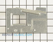 Bracket - Part # 912727 Mfg Part # WR02X10529