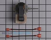 Evaporator Fan Motor - Part # 305536 Mfg Part # WR60X199