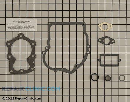 Gasket Set 37613A Main Product View
