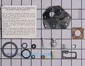 Carburetor - Part # 1604611 Mfg Part # 494622