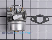 Carburetor - Part # 1727769 Mfg Part # 640084B