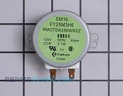 Synchronous Motor - Part # 1557619 Mfg Part # RMOTDA256WRZZ