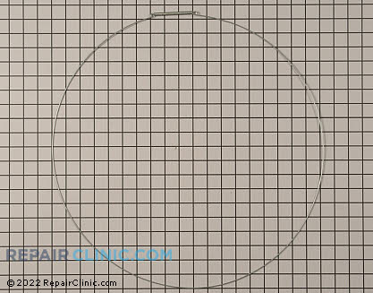 Boot Seal Retaining Ring 00644645 Main Product View
