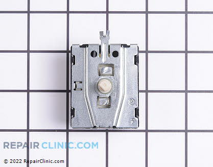 Rotary Switch WH12X10072      Main Product View