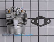 Carburetor - Part # 1727767 Mfg Part # 640299B