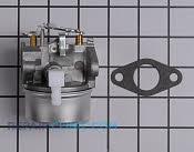 Carburetor - Part # 1727767 Mfg Part # 640299B