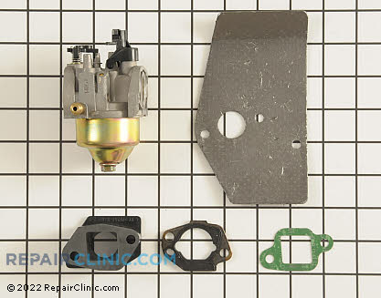 Carburetor 951-10310 Main Product View