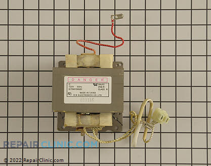 High Voltage Transformer 6170W1D052D     Main Product View