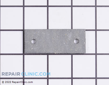 Brake Lining 02217800 Main Product View