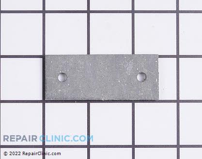 Brake Lining 02217800 Main Product View