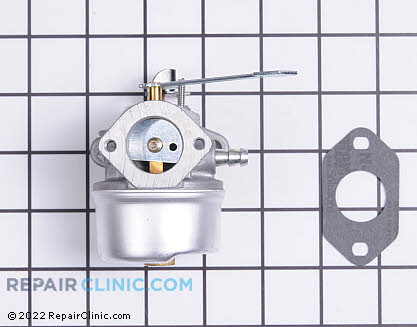 Carburetor 640086A Main Product View
