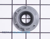 Nut - Part # 1263867 Mfg Part # WD01X10307