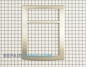 Dispenser Façade - Part # 1372563 Mfg Part # ACW34923401