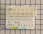 Main Control Board - Part # 1107719 Mfg Part # 00496012