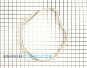 Door Seal - Part # 1862736 Mfg Part # WD-6190-15