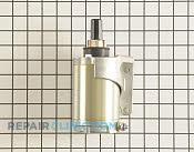 Starter Motor - Part # 1604544 Mfg Part # 45 098 10-S