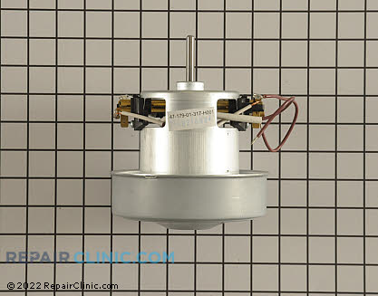 Drive Motor 93001678        Main Product View