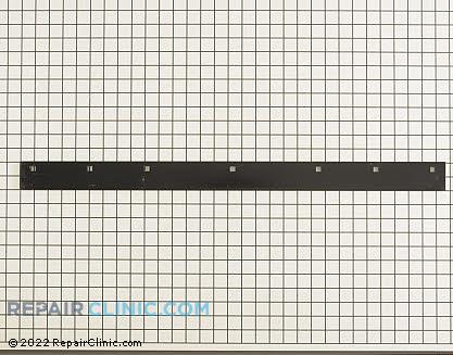 Scraper Blade 1709948BMYP Main Product View