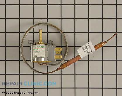 Thermostat AC-7350-07      Main Product View