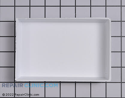 Drain Pan 31550-1-F Main Product View