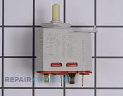 Start Switch - Part # 1447702 Mfg Part # W10112668