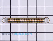 Extension Spring - Part # 1773970 Mfg Part # 08311000