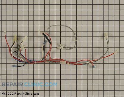 Wire Harness 56001453        Main Product View