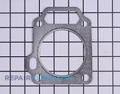 Cylinder Head Gasket - Part # 1863355 Mfg Part # 12251-ZH9-010