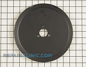 Pulley - Part # 1771631 Mfg Part # 07307000