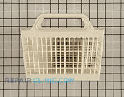 Silverware Basket - Part # 523254 Mfg Part # 3369762