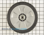 Wheel - Part # 1796112 Mfg Part # 42710-VG3-B00
