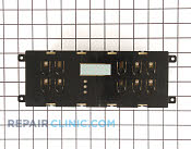 Oven Control Board - Part # 1056306 Mfg Part # 316207529