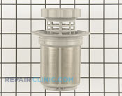 Drain and Circulation Filter - Part # 1472908 Mfg Part # 00615079