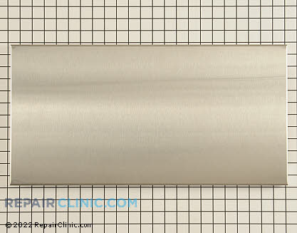 Griddle W10160195       Main Product View