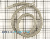 Vacuum Hose - Part # 1706454 Mfg Part # 2104706