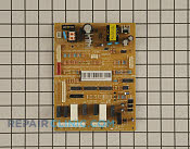 Main Control Board - Part # 1603244 Mfg Part # DA41-00104X