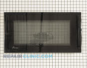 Microwave Oven Door - Part # 1206561 Mfg Part # 351171222B