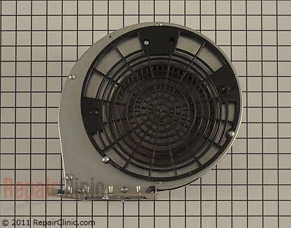Fan Motor AGR04488        Main Product View