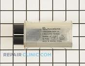 High Voltage Capacitor - Part # 1731710 Mfg Part # 53002017